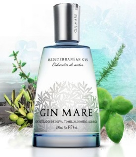 gin-mare