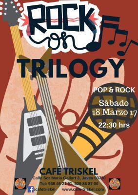 Trilogy 18Mar17
