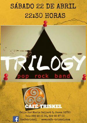 Trilogy 22Abril17